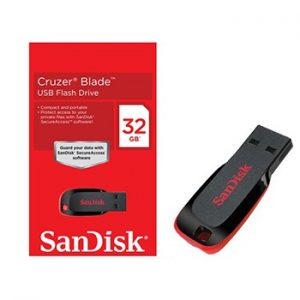 San Disk Memory Card