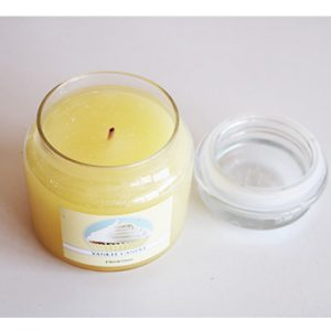 Yankee Candle Frosting