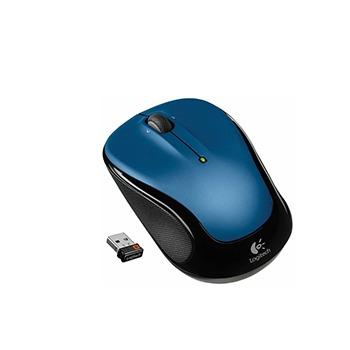 Longitech Cordless Mouse