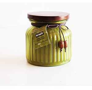 Pier 1 Imports Scented Candle