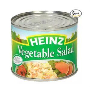 Heinz Vegetable Salad