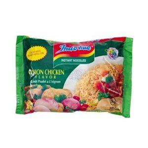 Indmie Chicken Onion 70g