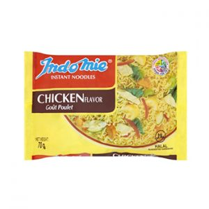 Indomie Chicken Regular 70g