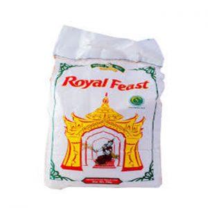 Royal Feast Rice 25Kg