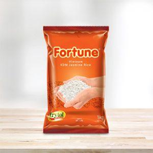 Fortune Thailand Jasmine Rice 1kg