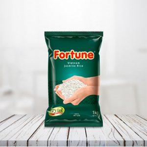 Fortune Vietnam Jasmine Rice 1KG