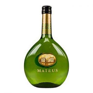 Mateus White Wine 1Ltr
