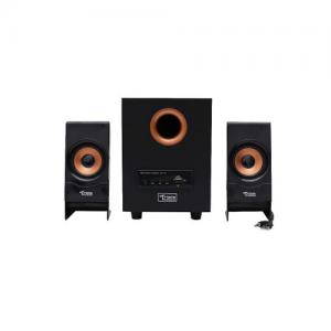 Triple Power 2.1 Multimedia Bluetooth Speaker - C10PLUS BT
