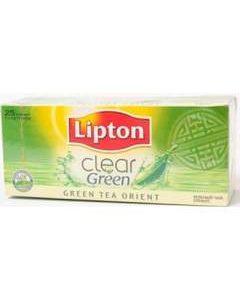Lipton Clear Green Tea 50g