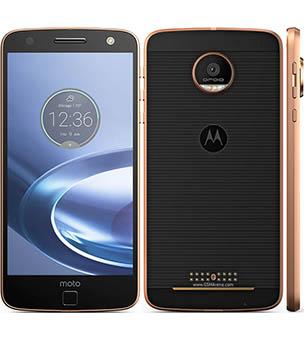 Motorola Z force
