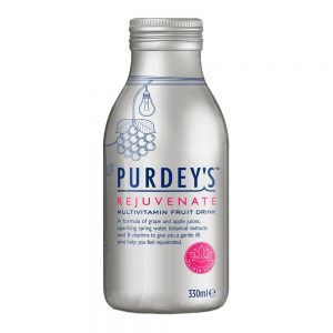 Purdey's Rejuvenate 330ml